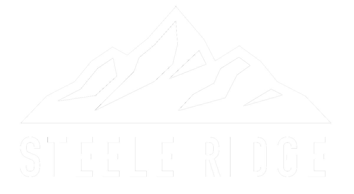 Steele_Ridge_Logo_White