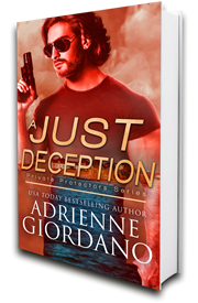 Just Deception book cover