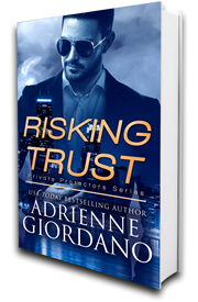 Risking Trust book cover