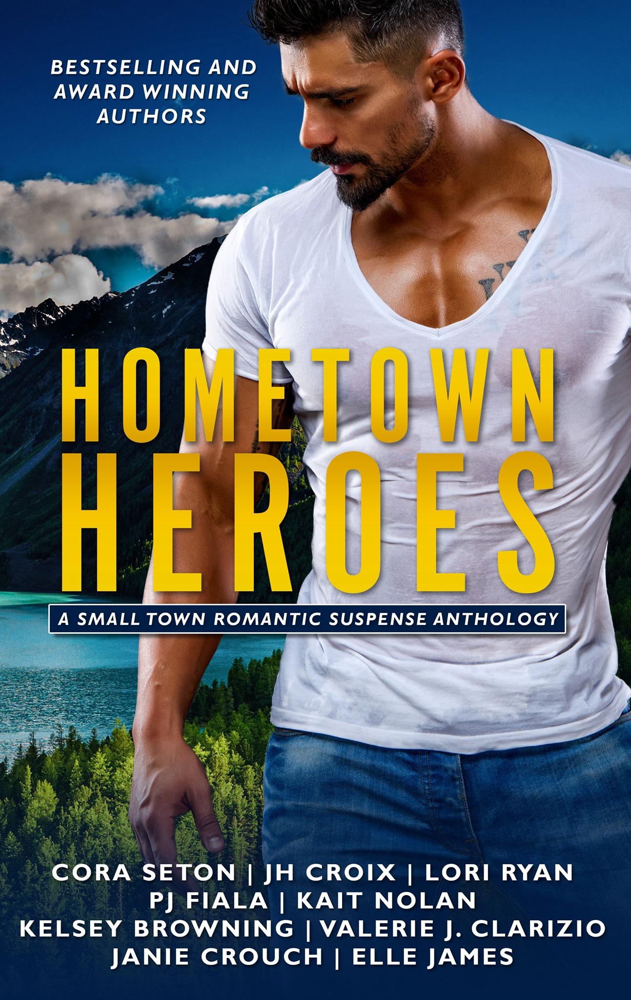 Hometown Heroes cover
