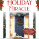 His Holiday Miracle by Adrienne Giordano cover